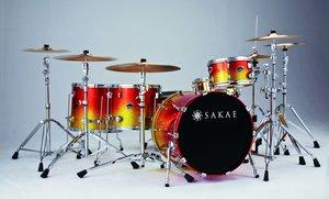 Sakae Drums Celestial