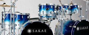 Sakae Drums The Almighty