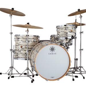 Sakae Drums Trilogy