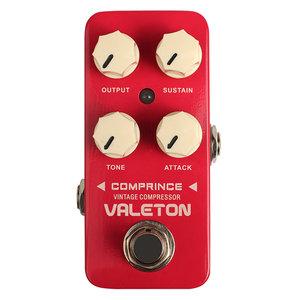 Valeton Coral Comprince - vintage compressor