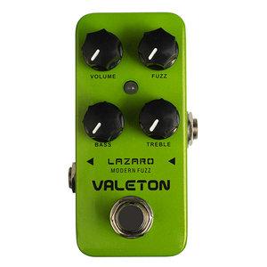 Valeton Coral Lazaro - modern fuzz