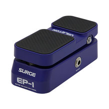 Valeton Surge EP-1 Active Volym/Wah pedal
