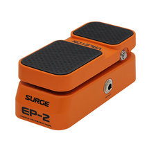 Valeton Surge EP-2 Passive volym/Exp pedal