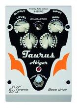 Taurus Abigar Extreme - Extreme bass drive