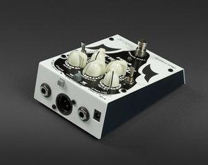 Taurus T-DI - Preamp & DI-box