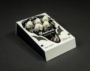 Taurus T-Di + - Preamp, DI-box, Compressor