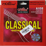 Alice A108 Classical Guitar strings