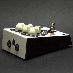 Taurus Dexter - Polyphonic Octaver