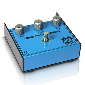 Palmer MI Deepressor - Compressor effect for bass
